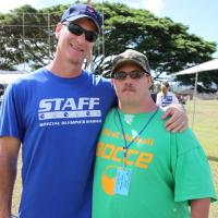 Special Olympics Hawaii  - 'Aukake Classic at Waiau District Park in Pearl City