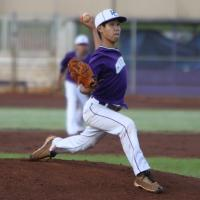 Nakamura pitches 5-0 shutout to lead Pearl City over Waianae in OIA JV Baseball.