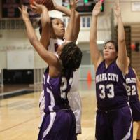 Radford ends Pearl City's season 48-17 in OIA Varsity Girls Basketball (1/15/201