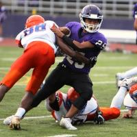 Pearl City romps past Kalaheo 34-13 in OIA D2 football (8.23.19)