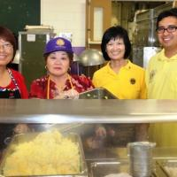 7th Annual Pearl City Lions Club Valentines Breakfast Fundraiser (2/9/2013)