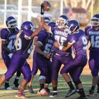 Pearl City over Waialua 57-0 in OIA White Division Junior Varsity Football