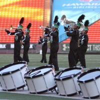 Photo Gallery II: 38th Annual Oahu Marching Band Festival (11/4/2013)
