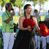 The Beauty of Aloha at City and County Summer Sounds (7.13.19)