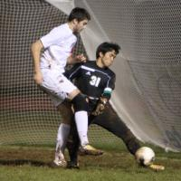 Kapolei turns back Pearl City 1-0 in OIA Red Boys Soccer Championship Semifinals