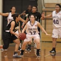 Pearl City drops OIA White Division JV Basketball semifinal to McKinley 48-26