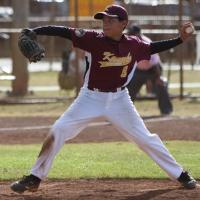 Kaneohe knocks Pearl City out of 10-11 state tourney 9-2 (7/15,/2013)