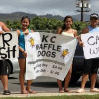 Mahalo for supporting PCHS Project Grad!
