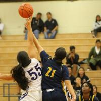 Waipahu battles Pearl City for 58-52 win in OIA Western Division Girls Varsity B