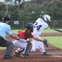 Pearl City powers past Roosevelt 12-5 in first round of OIA Red Tourney (4/24/20