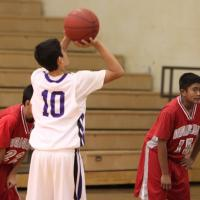 Pearl City cruises past Waialua 59-37 in OIA Red Division Junior Varsity Basketb