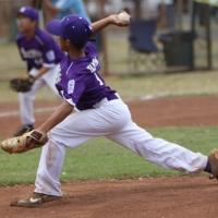 Pearl City beats Kainalu 12-1 in  opening round of State Little League Tourney