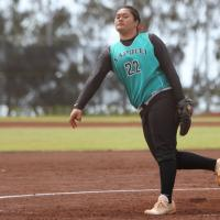 Navarro pitches Kapolei past Pearl City 4-3 in OIA Red Divison varsity softball