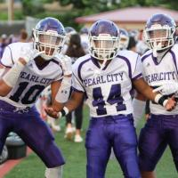 Pearl City beats Kaimuki 36-3, finish 7-0 in OIA D2 Junior Varsity Football (10.