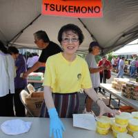 Annual Craft Fair held at the Pearl City Hongwanji Mission in Pearl City (11/3/2