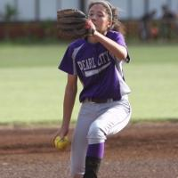 Pearl City's Kristin Frost shuts out Leilehua 6-0 in OIA regular season opener