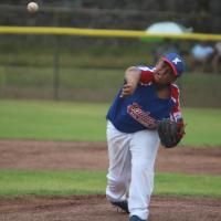 Kahalewai leads Kailua over Pearl City at 2018 Hawaii Little League 9-11 State T