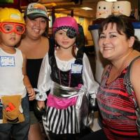 PCSC Halloween Keiki Costume Contest and Parade (10/27/2012)
