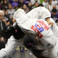 018-2019 OIA Judo Girls Team Championships  Moanalua vs. Pearl City (4.12.19)