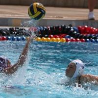 Pearl City drops first match of regular season to Roosevelt 12-6  (3/15/2014)