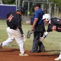 Campbell 7th inning rally puts away Pearl City 7-1 (3.20.19)