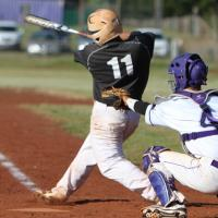 Campbell moves to 11-0 with 5-0 win over Pearl City (4/10/2013)