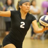 Mililani sweeps Pearl City 2-0 in OIA varsity girls volleyball (9/25/2018)