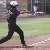 Pearl City runs past MKH 13-4 in Hawaii Little League Majors District 7 Tourney.