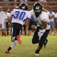 Photo Galley 2: Pearl City wins big over Anuenue 50-7 (9/13/2013)