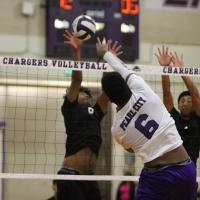 Pearl City sweeps Nanakuli 2-0 in OIA West Boys Volleyball (3/14/2018)