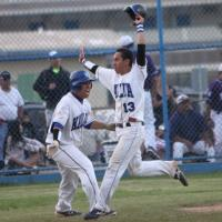 Pearl City goes down in OIA quarterfinals 2-1 to Kailua in 12 innings (4/25/2013
