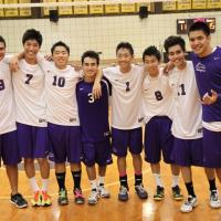Pearl City says Aloha to eight senior Chargers volleyball players (4/.11/2013)