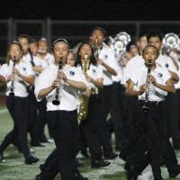 2019 PEARL CITY CHARGERS HOMECOMING  - PCHS MARCHING BAND (9.27.19)