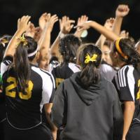 Mililani shuts out Pearl City 4-0 to win OIA Red JV Girls Soccer Championship