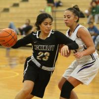 McKinley defeats Pearl City 46-37 in first round of OIA DII Girls Basketball Cha
