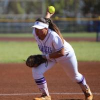 Pearl City Lady Chargers hold off Castle 8-7 to advance to OIA quarterfinals (4/
