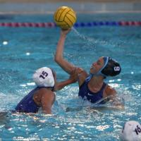 Kapolei defeats Pearl City 13-2 in the OIA Girls Water Polo Championship Tourna