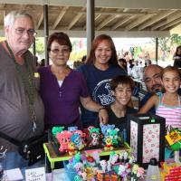 Pacific Palisades Family Fun Day (7/28/2013)