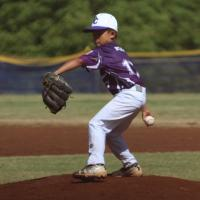Pearl City shuts out Waialua 17-0 in Hawaii Little League D7 Tourney(6/23/2018)