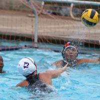 Trias leads Lady Chargers with 4 goals in 19-5 win over Lady Governors (3/23/13)