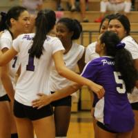 Lady Chargers Sweep Kailua, face McKinley in OIA DII semifinals (10.9.19)
