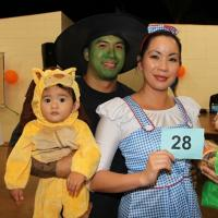 Photo Gallery II: Mahalo for supporting the Pearl City Foundation Halloween Bash