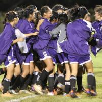 Pearl City heads to OIA JV Girls Soccer Championship after 3-2 semifinal win ove