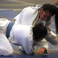 Photo Gallery 2: Pearl City @ the OIA Judo Individual Championships (4/26/2014)