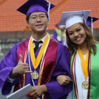 Pearl City High School Class of 2019 Commencement at Aloha Stadium (5.18.19)