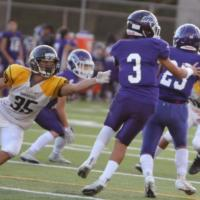 Pearl City holds off Nanakuli 29-25 in OIA Junior Varsity Football (9.29.18)
