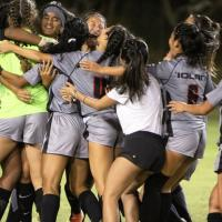 Iolani defeats Pearl City 1-0 to repeat as HHSAA DI State Girls Soccer Champions
