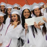 Photo Gallery 1: 2014 Pearl City High School Commencement Ceremony (5/24/2014)