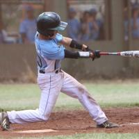 Kona Coast rolls past Pearl City 11-1 in District 7 Hawaii 50/70 State Tourney