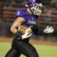 Pearl City blows out Kaimuki 46-13 in OIA D2 Varsity Football (8/292014)